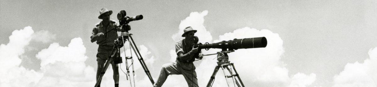 Dokumentarfilmgeschichte